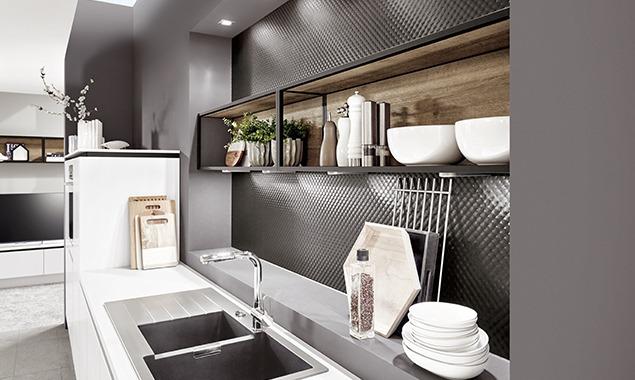 Fregadero moderno cocina sevilla