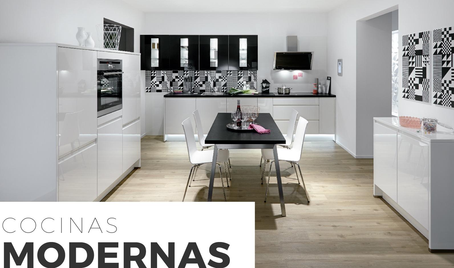 Cocinas Modernas Kouch Sevilla