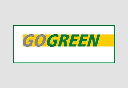 Certificado Gogreen Sevilla