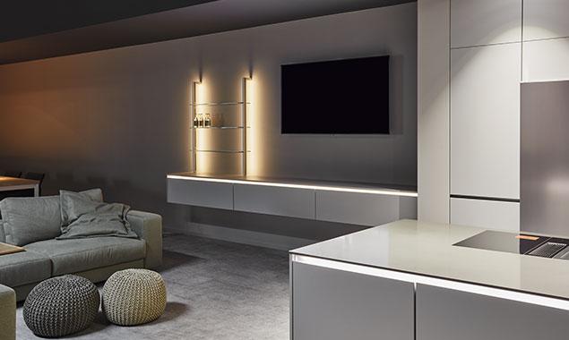 Muebles rforma nordico