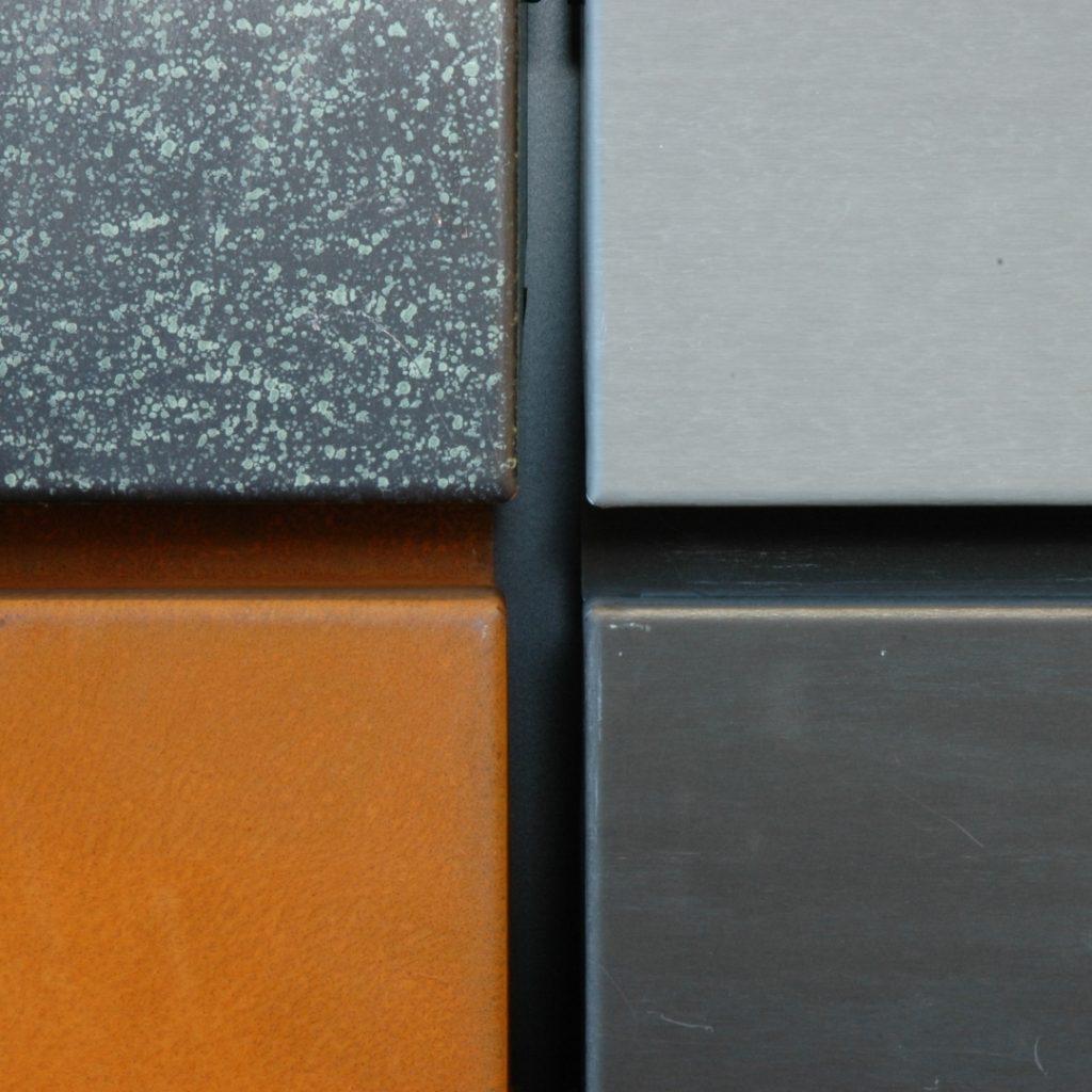 muestras de azulejos